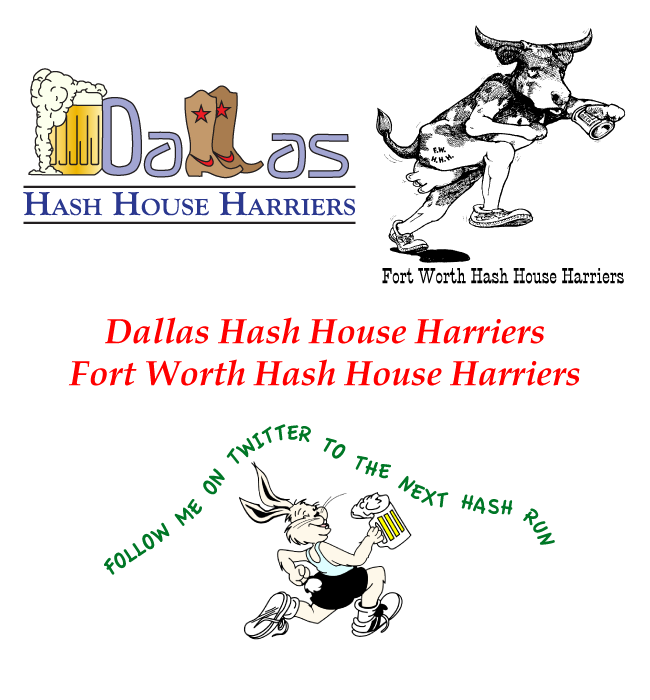 Dallas & Fort Worth Hash House Harriers